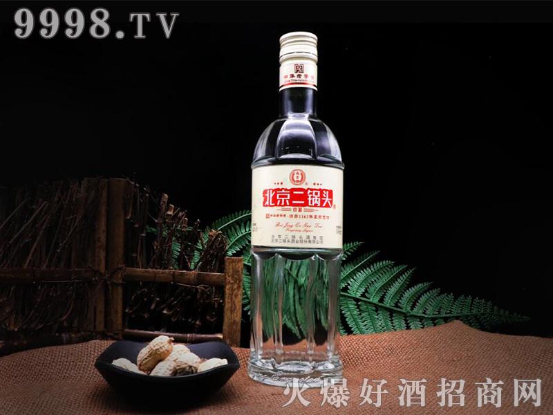 永丰牌北京二锅头京彩(红)