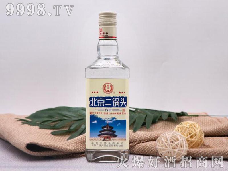 招商产品:永丰牌北京二锅头蓝标 500ml%>招商公司:石家庄江航商贸有限公司