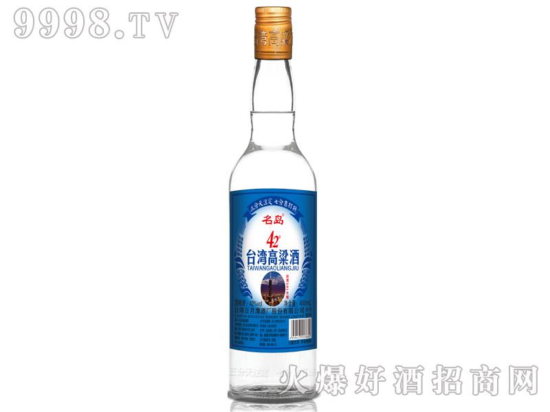 名岛台湾高粱酒(台湾101大楼)