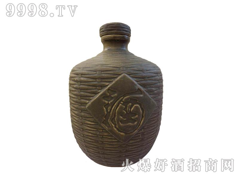 仙临老酒坊陶坛