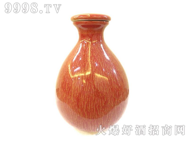 仙临老酒坊-橘坛