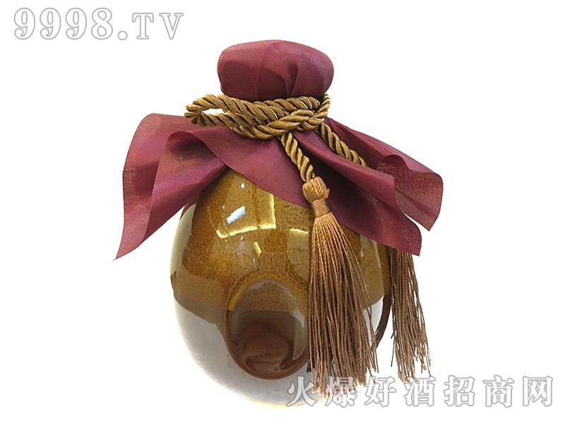 仙临老酒坊-黄坛