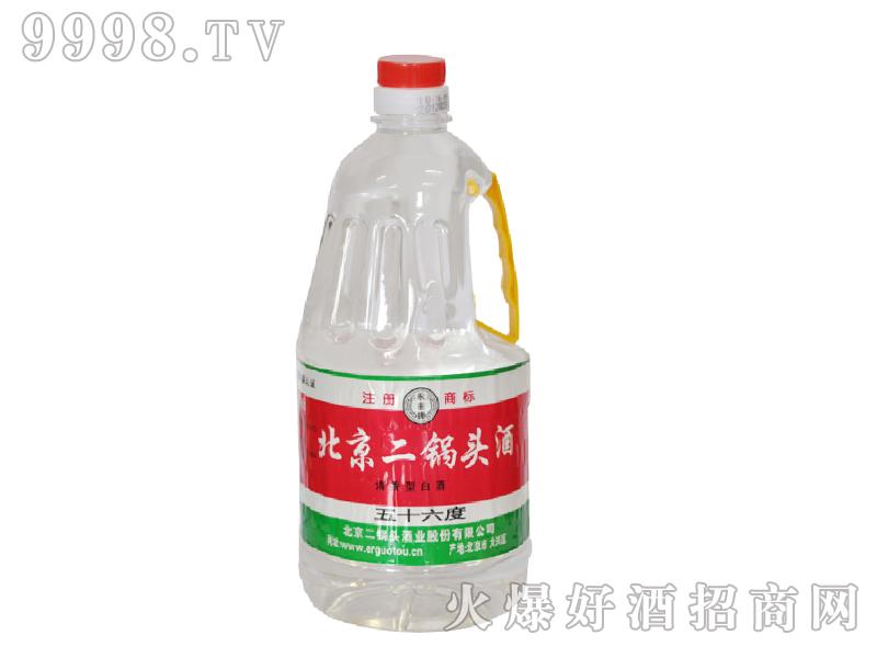 北京二锅头酒2L