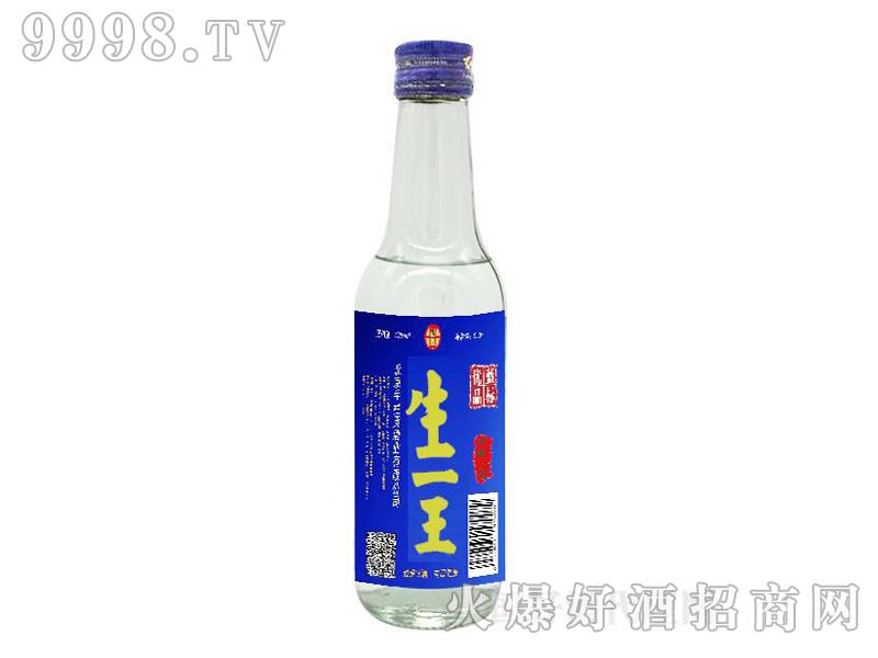 牛二王酒42°500ml圆瓶