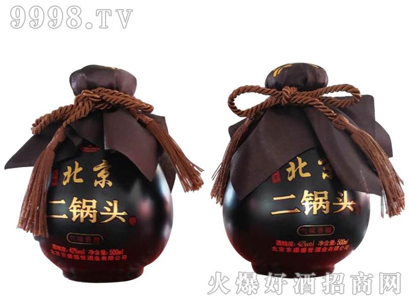 百年北京二锅头酒