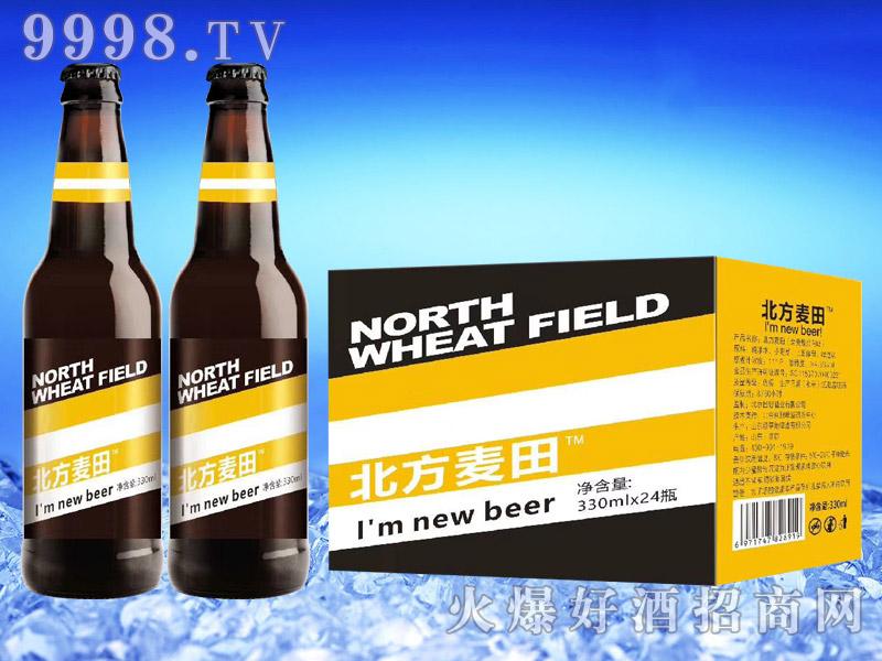 北方麦田千赢国际手机版330ml×24瓶