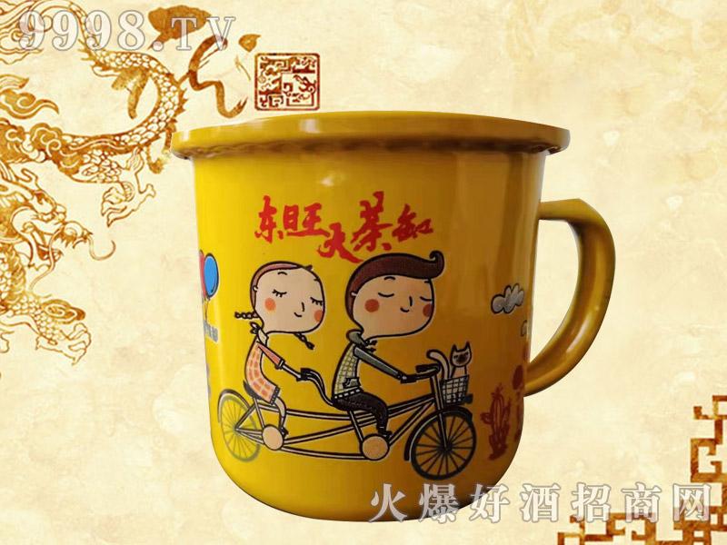 东旺人参茶缸酒(幸福时光)