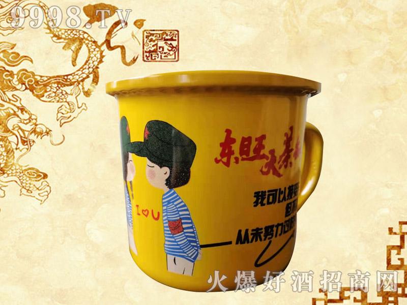 东旺人参茶缸酒(我们的爱)