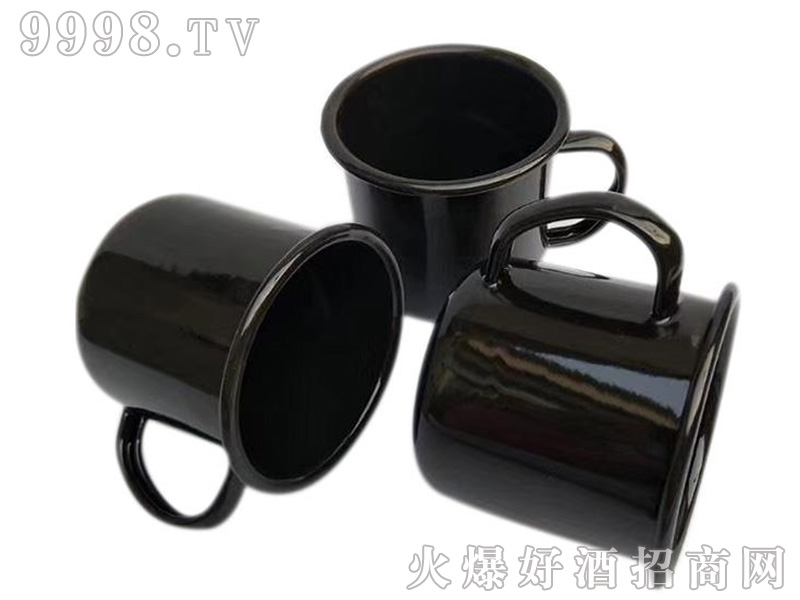 茶缸酒(黑)