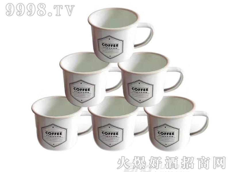 茶缸酒组合