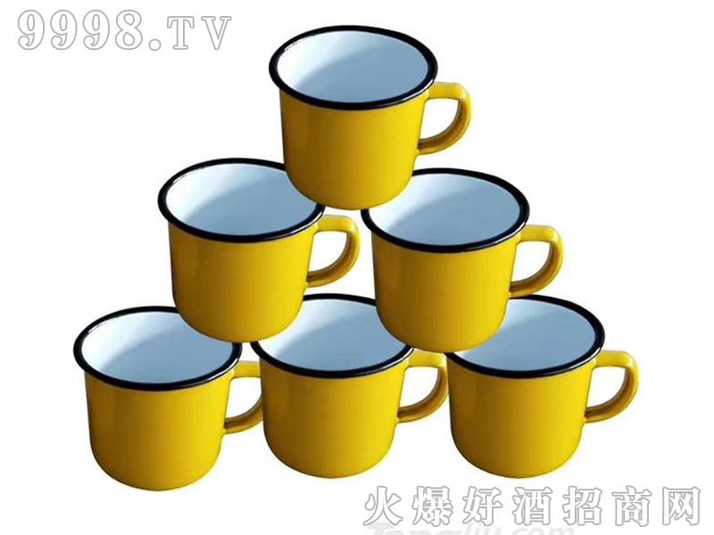 特色茶缸酒