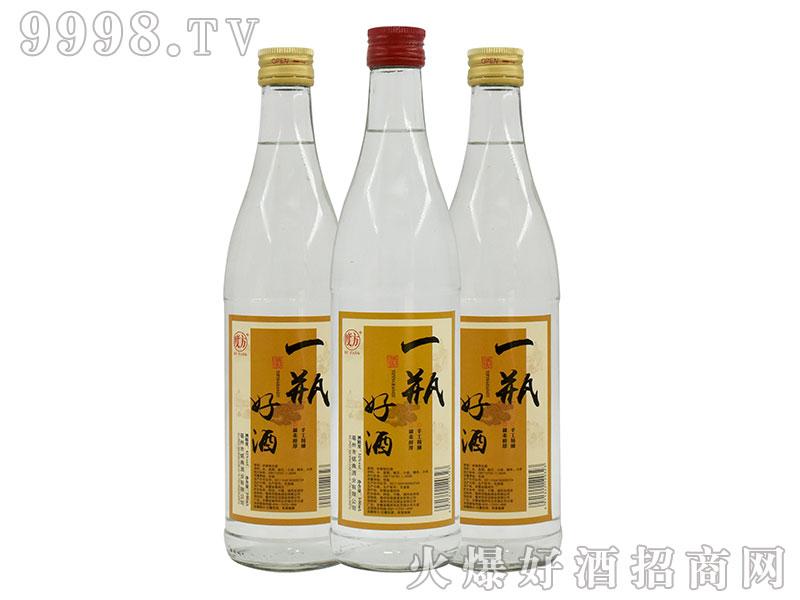 度方一瓶好酒-白酒招商信息