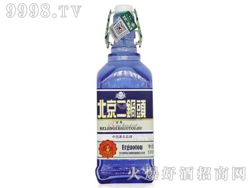 刘壶记北京二锅头酒百年