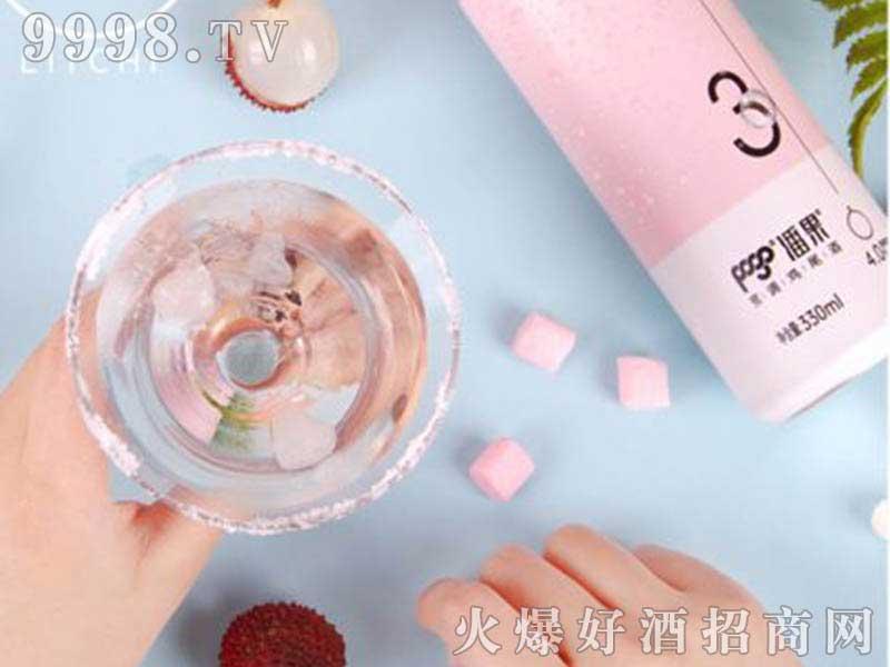 123系列-荔枝味