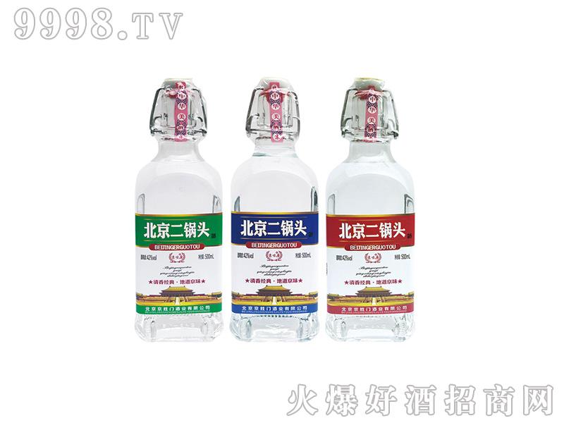 北京二锅头-白酒类信息