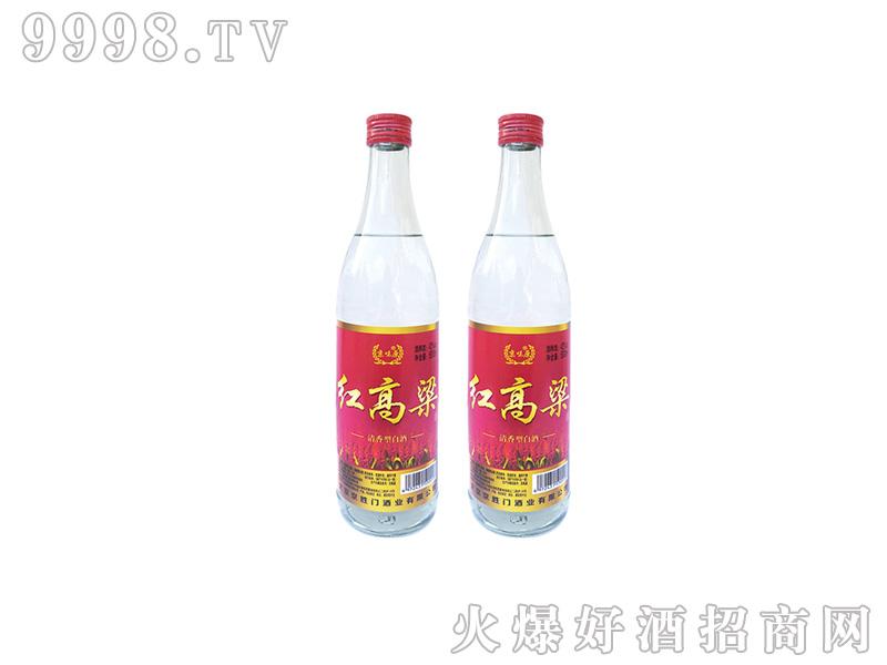 红高粱清香型白酒
