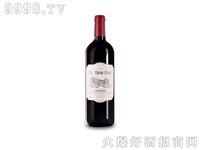 法拉圣堡―奥德利干红葡萄酒
