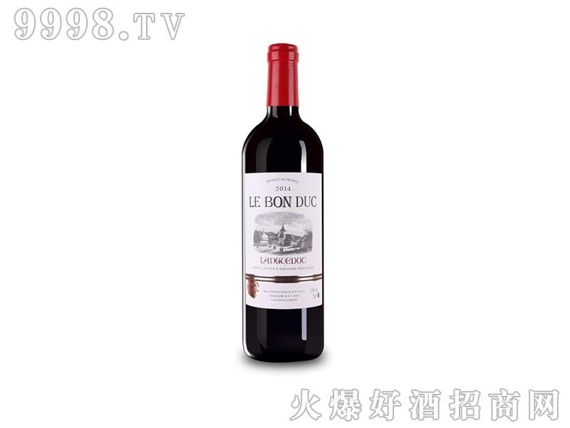 法拉圣堡―皇冠干红葡萄酒