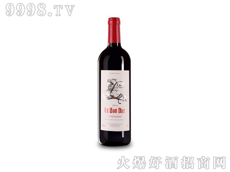 法拉圣堡―马赛里干红葡萄酒