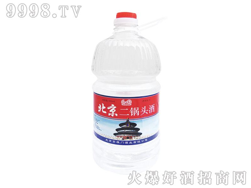 北京二锅头-大瓶装