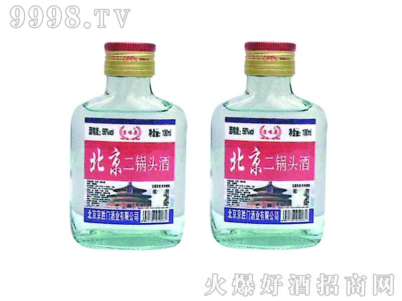 北京二锅头小酒56%vol