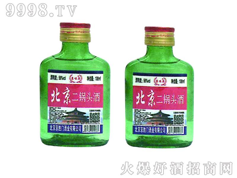 北京二锅头小酒100ml