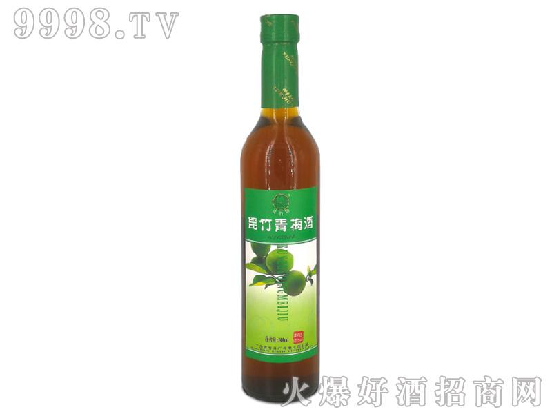 青梅酒13度500ml