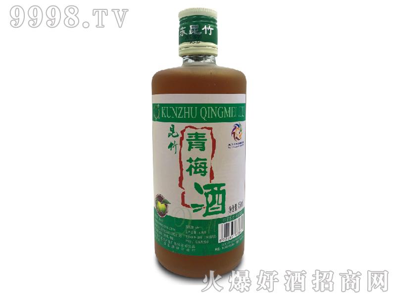 青梅酒13度450ml
