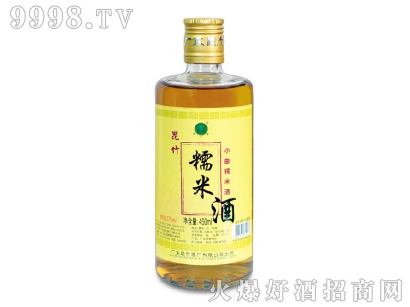 糯米酒22度450ml