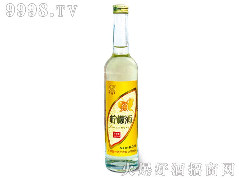 柠檬酒13度460ml