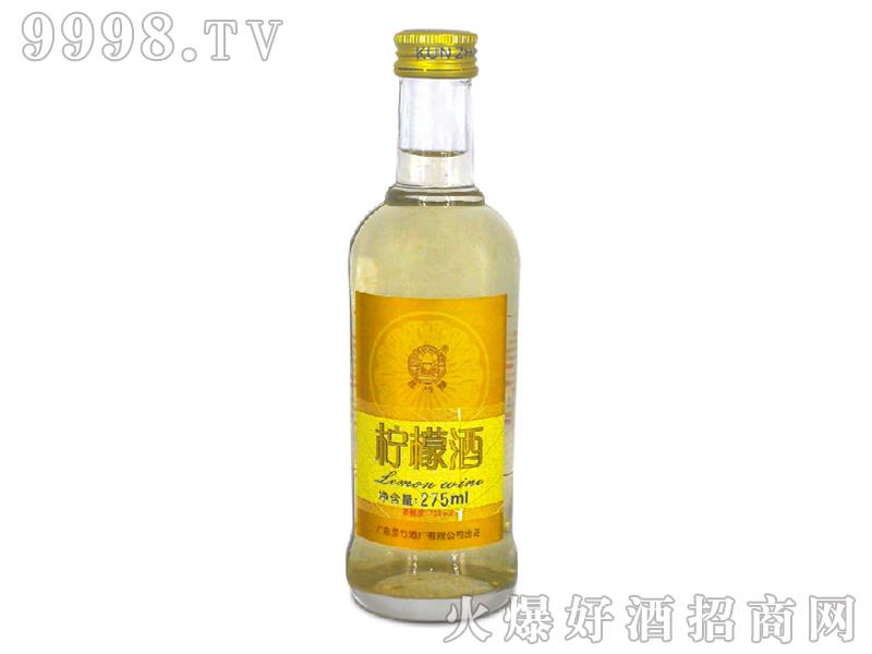 柠檬酒13度275ml