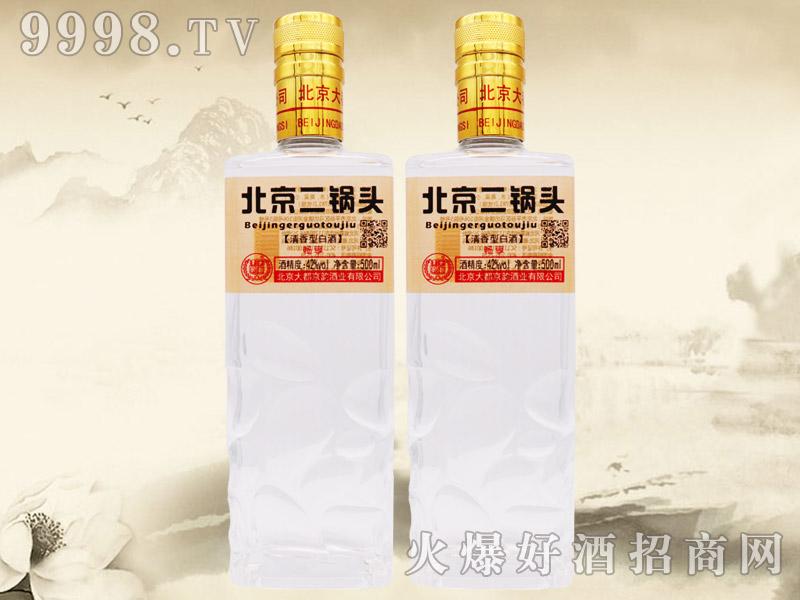 大都京韵北京二锅头酒畅享