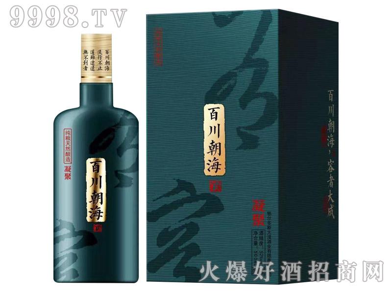 大漠·百川朝海酒