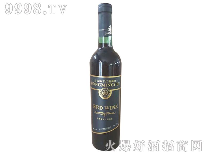 东名驰葡萄酒750ml