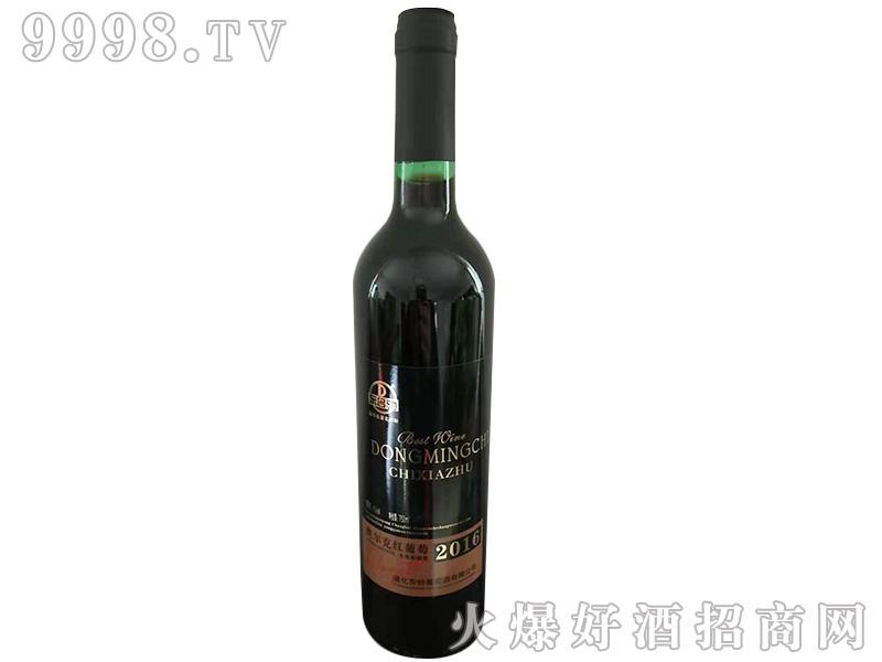 奥尔克干红葡萄酒