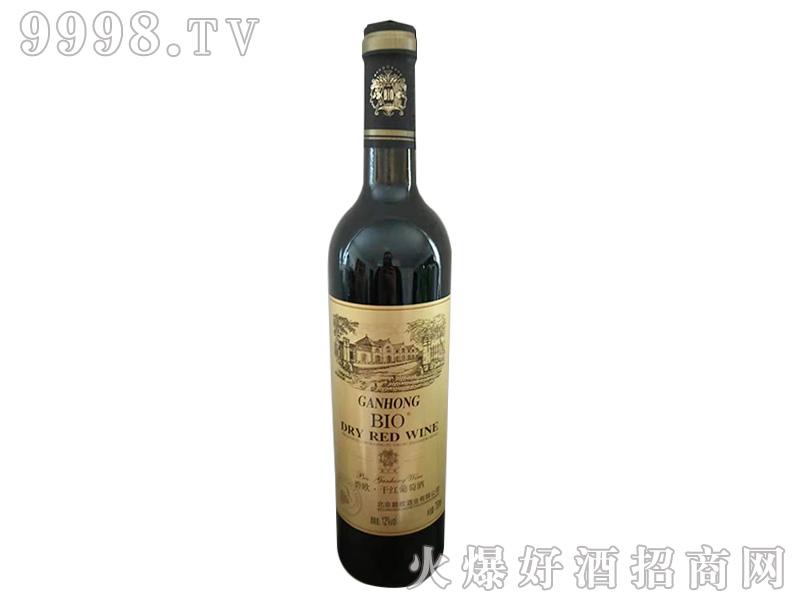 碧欧干红葡萄酒12%vol