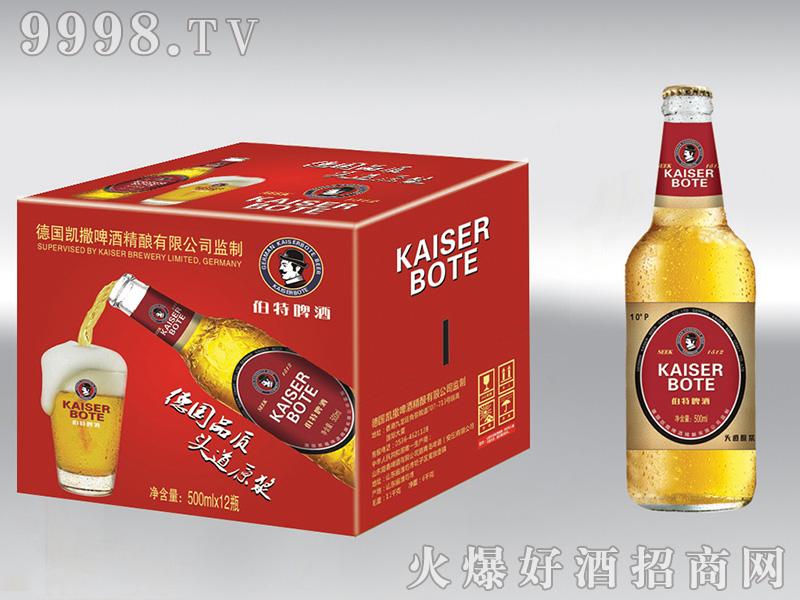 凯撒伯特千赢国际手机版-500ml×12瓶