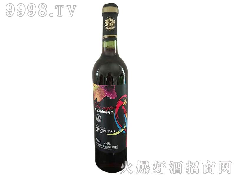 东名驰山葡萄酒7%vol