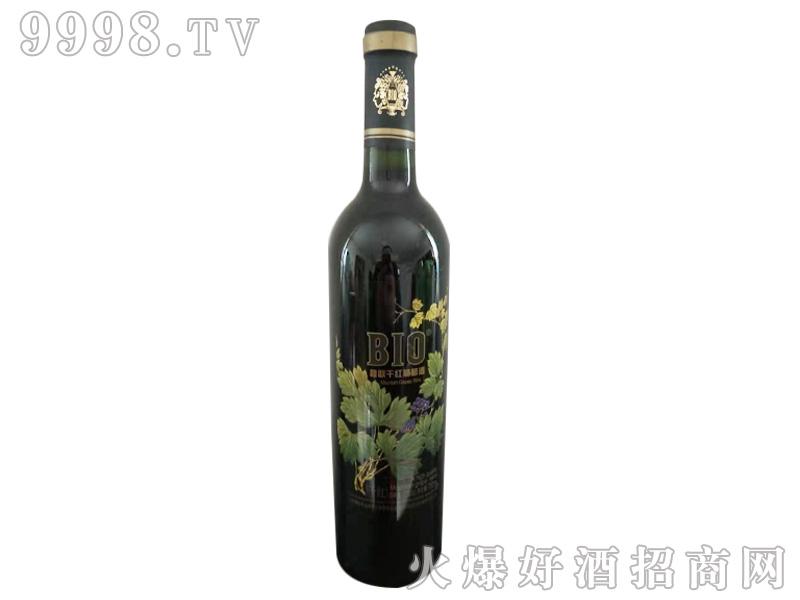 碧欧干红葡萄酒