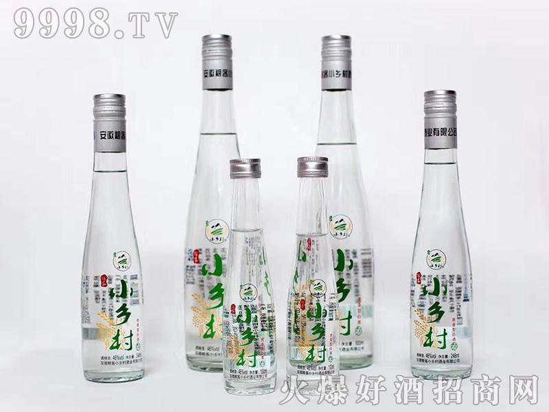 粮客小乡村酒系列