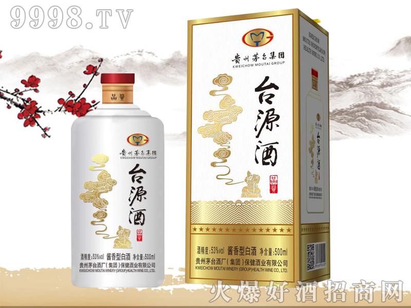 台源酒500ml