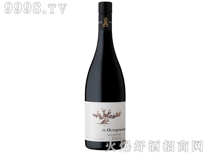 2013-伍斯塔克常青藤歌海娜葡萄酒