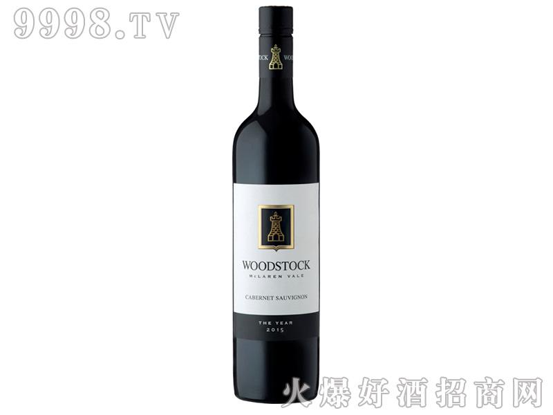 2015伍斯塔克赤霞珠葡萄酒