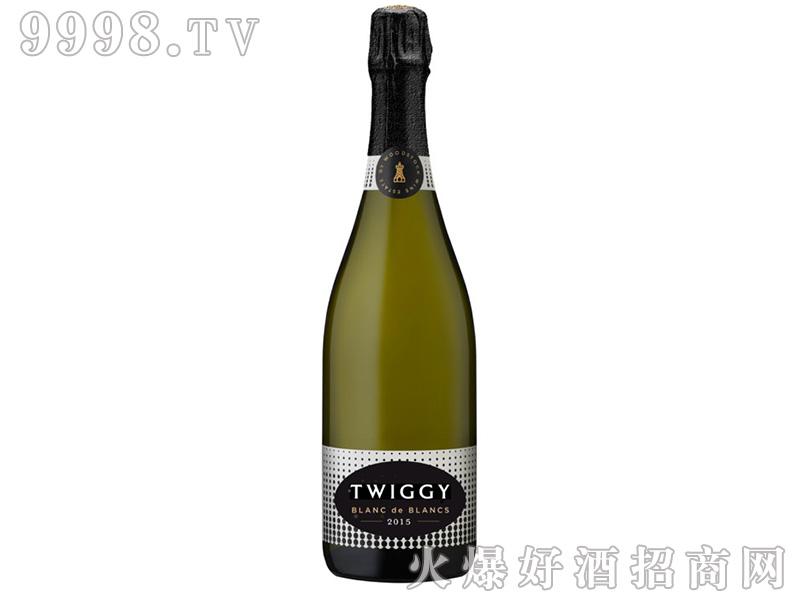 2015-伍斯塔克推吉白中白起泡酒