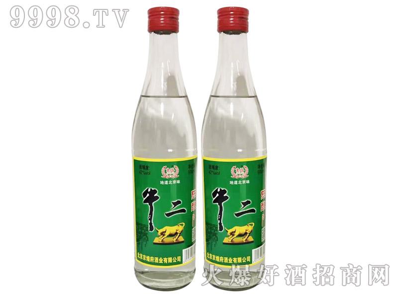 京焀牛二陈酿500ml