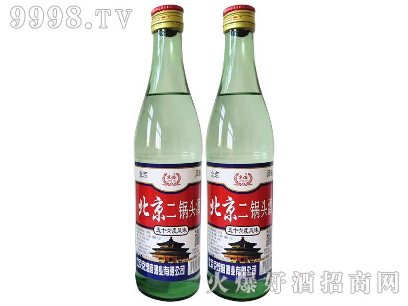 京焀北京二锅头56°-白酒类信息