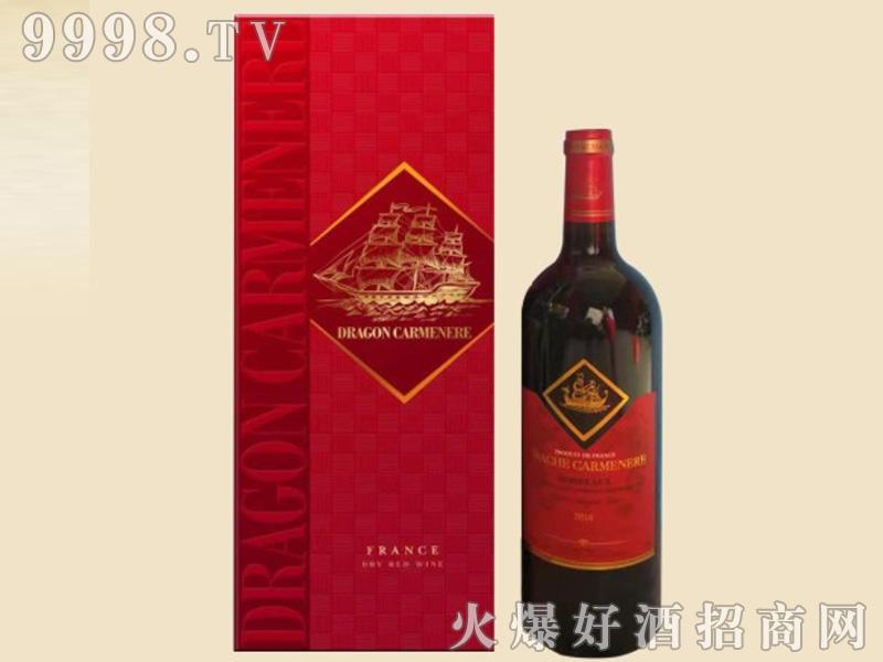 龙船礼盒-红酒类信息