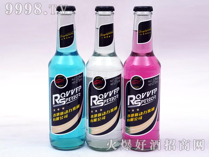 香港动力火车苏打酒275ml