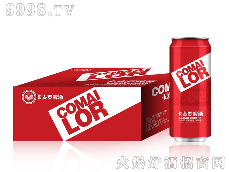 德国卡麦罗易拉罐330ml千赢国际手机版细高罐-红色-千赢国际手机版类信息