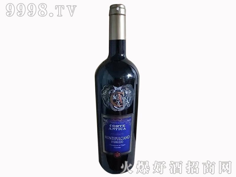 科特安迪蒙帕赛诺干红葡萄酒